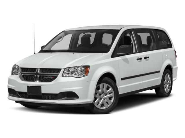 Dodge Caravan 2018 $18472.00 incacar.com