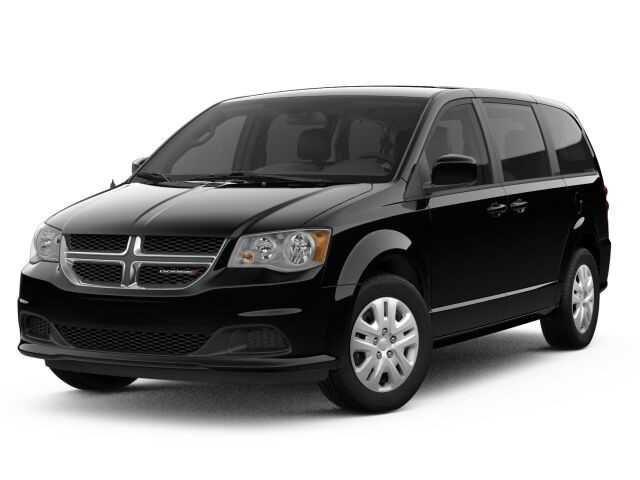 Dodge Caravan 2018 $20501.00 incacar.com