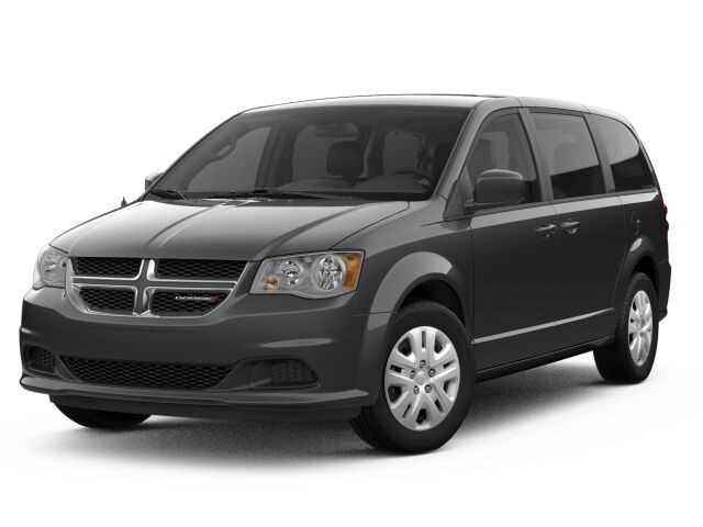 Dodge Caravan 2018 $26091.00 incacar.com