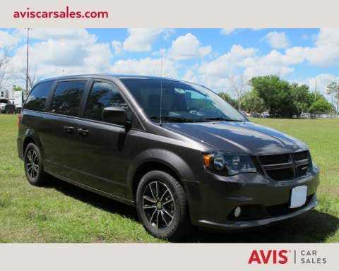 Dodge Caravan 2018 $19172.00 incacar.com