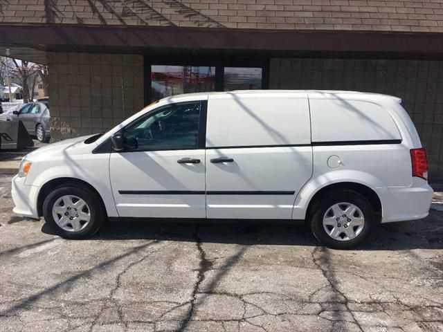 Dodge Cargo 2013 $10500.00 incacar.com