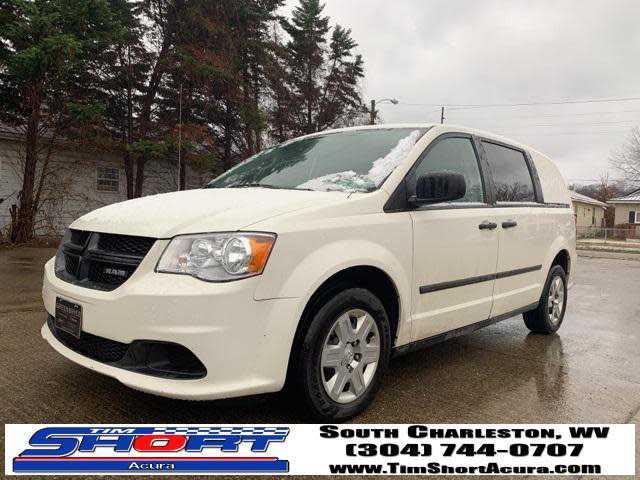 Dodge Cargo 2013 $3500.00 incacar.com