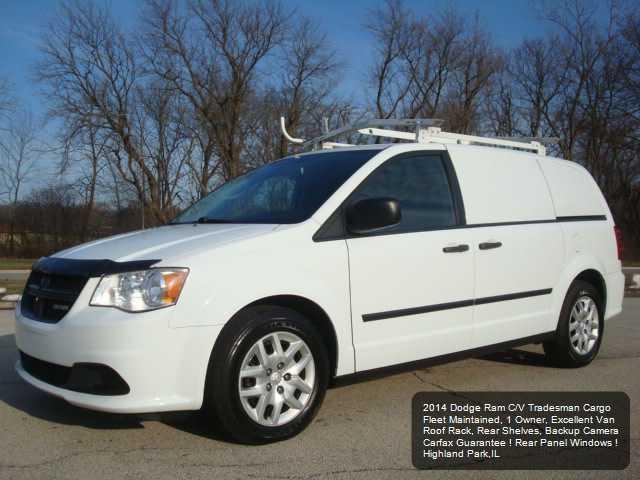 Dodge Cargo 2014 $6475.00 incacar.com