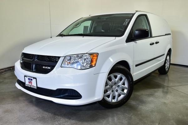 Dodge Cargo 2014 $6988.00 incacar.com