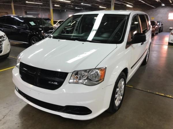 Dodge Cargo 2015 $6999.00 incacar.com