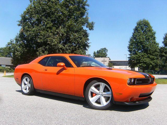 Dodge Challenger 2008 $31995.00 incacar.com