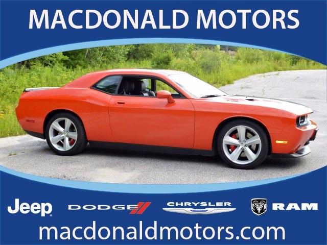 Dodge Challenger 2008 $49000.00 incacar.com