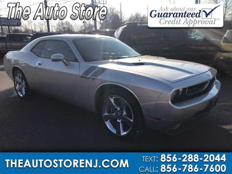 Dodge Challenger 2009 $14995.00 incacar.com