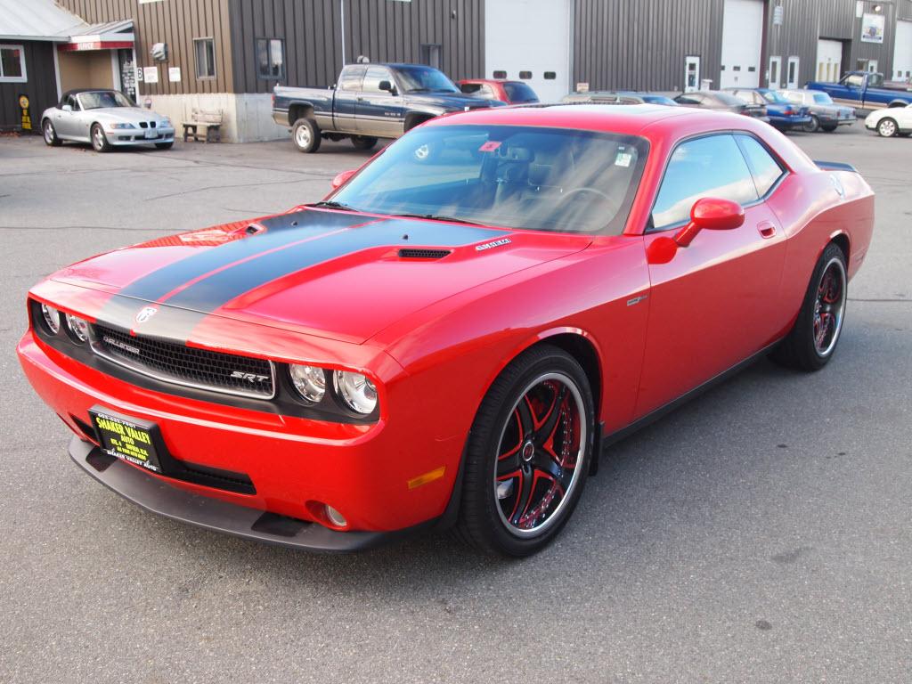 Dodge Challenger 2009 $34995.00 incacar.com