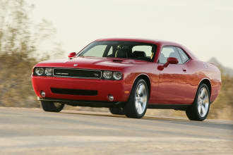 Dodge Challenger 2009 $23989.00 incacar.com