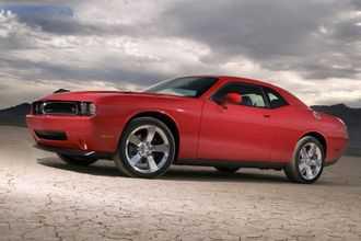 Dodge Challenger 2010 $32907.00 incacar.com