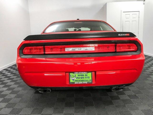 Dodge Challenger 2010 $26989.00 incacar.com