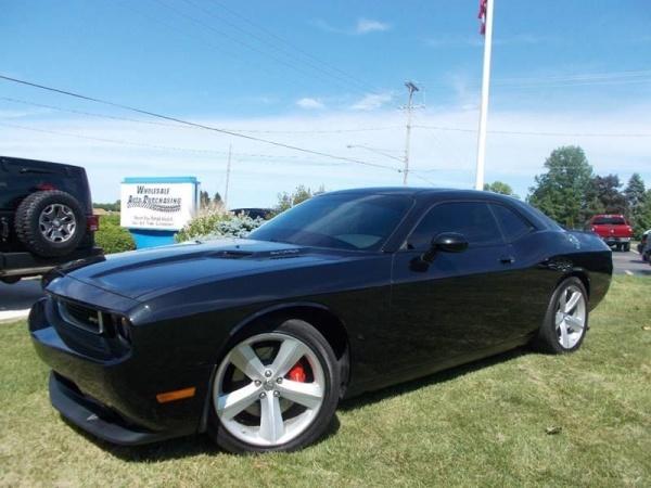 Dodge Challenger 2010 $27350.00 incacar.com