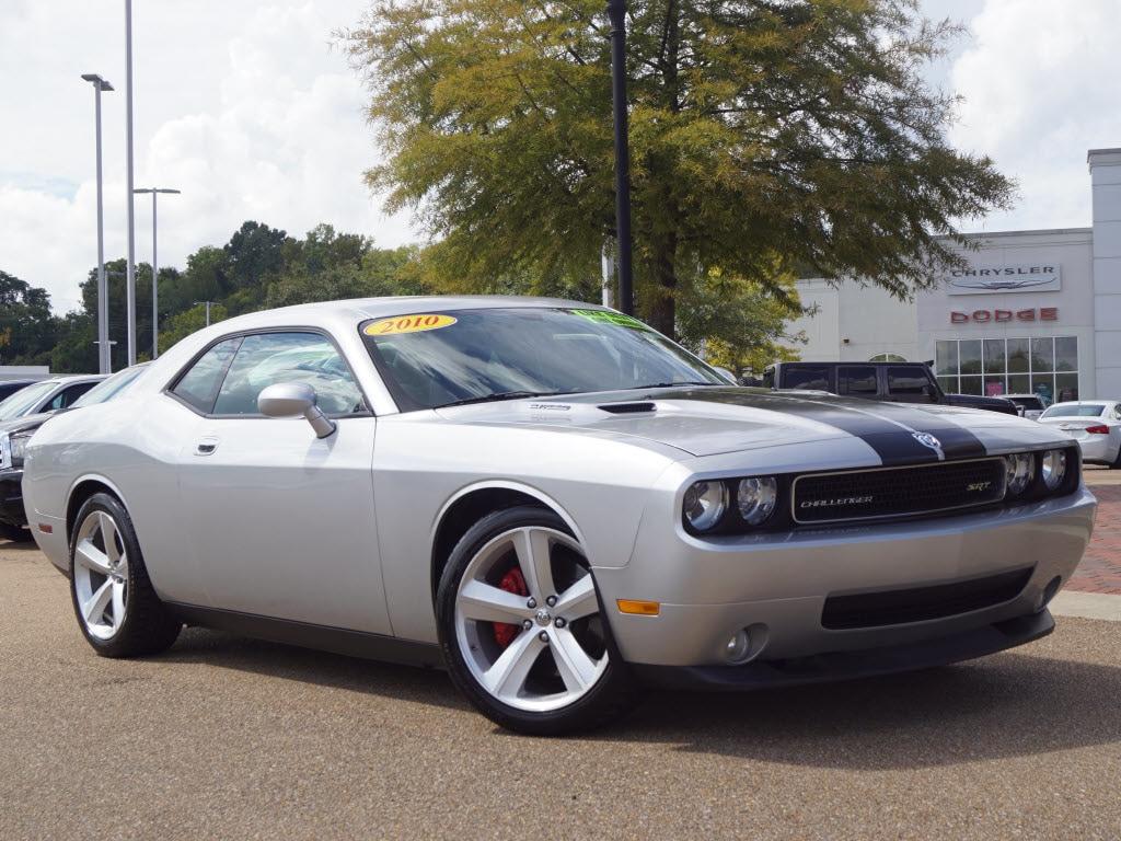 Dodge Challenger 2010 $27990.00 incacar.com