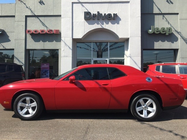 Dodge Challenger 2011 $16589.00 incacar.com