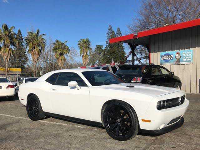 Dodge Challenger 2012 $13999.00 incacar.com