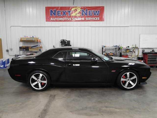 Dodge Challenger 2012 $18995.00 incacar.com