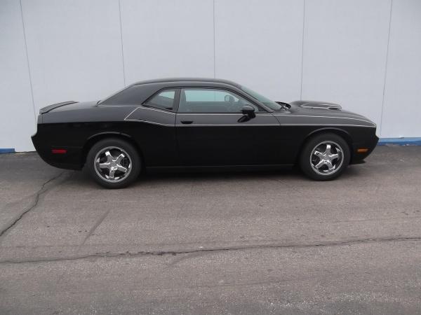 Dodge Challenger 2012 $18555.00 incacar.com