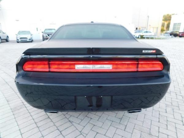 Dodge Challenger 2012 $28820.00 incacar.com