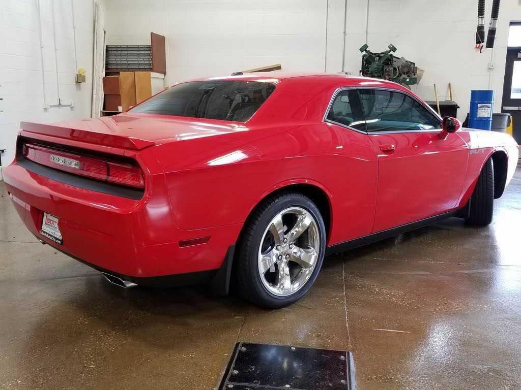 Dodge Challenger 2013 $23899.00 incacar.com