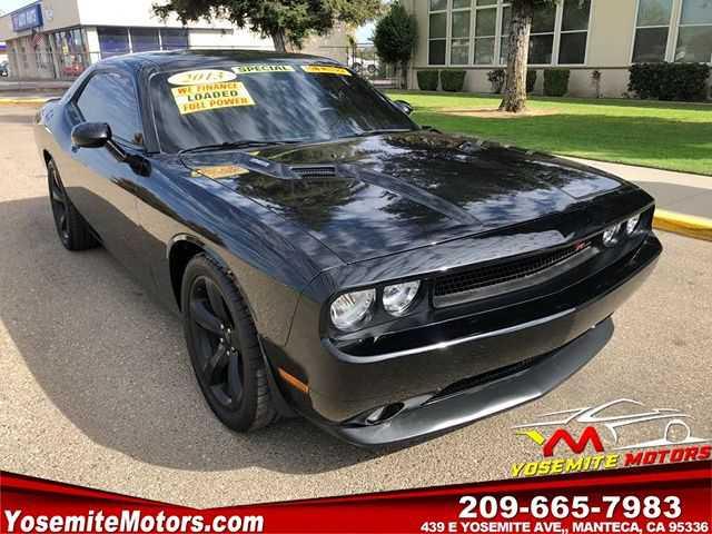 Dodge Challenger 2013 $24999.00 incacar.com