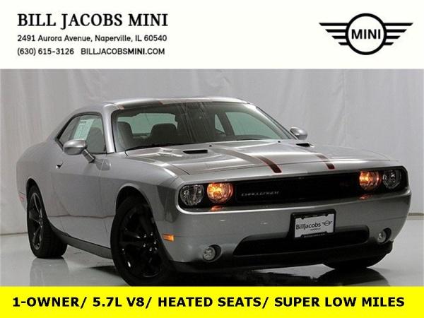 Dodge Challenger 2013 $23999.00 incacar.com