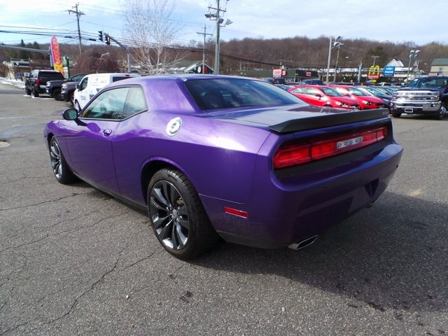 Dodge Challenger 2013 $30595.00 incacar.com