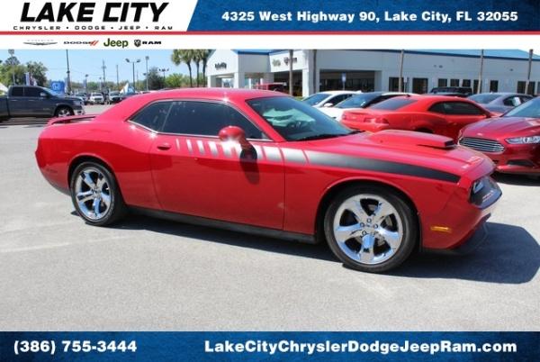 Dodge Challenger 2013 $22995.00 incacar.com