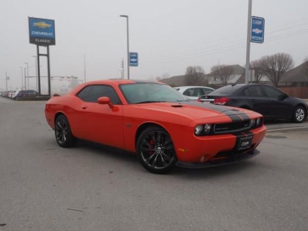 Dodge Challenger 2013 $31095.00 incacar.com