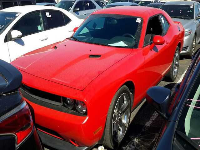 Dodge Challenger 2014 $16995.00 incacar.com
