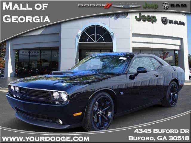Dodge Challenger 2014 $46815.00 incacar.com