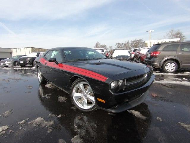 Dodge Challenger 2014 $25772.00 incacar.com