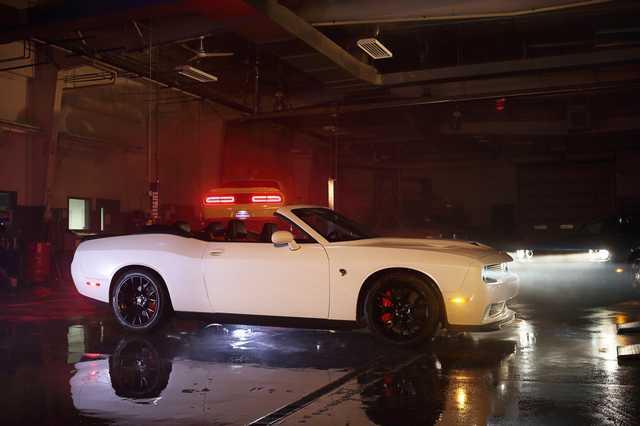 Dodge Challenger 2015 $134995.00 incacar.com