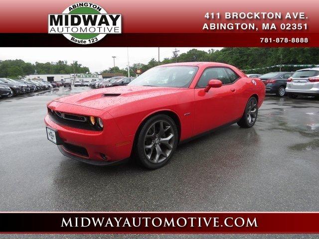 Dodge Challenger 2015 $28952.00 incacar.com