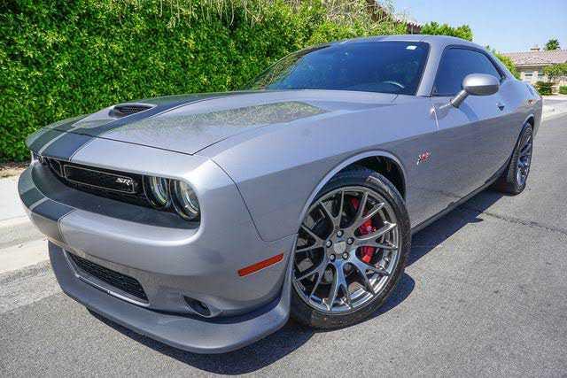 Dodge Challenger 2015 $28995.00 incacar.com