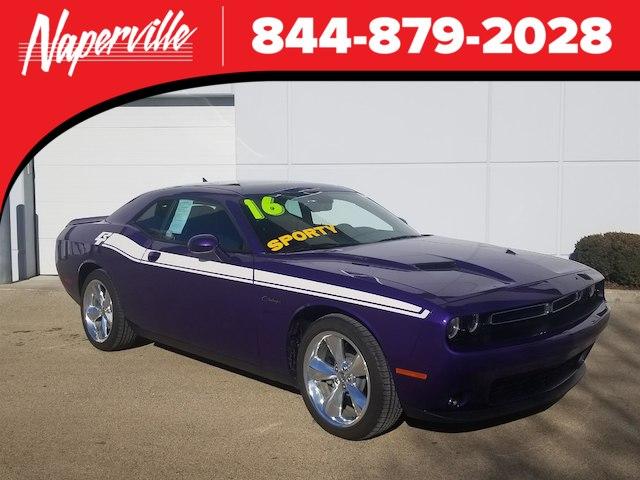 Dodge Challenger 2016 $30977.00 incacar.com