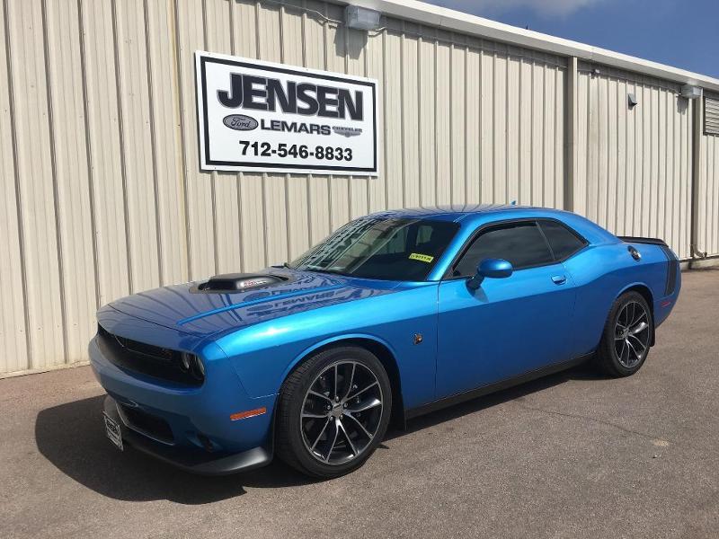 Dodge Challenger 2016 $37995.00 incacar.com