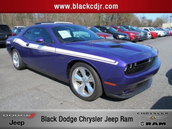 Dodge Challenger 2016 $33549.00 incacar.com