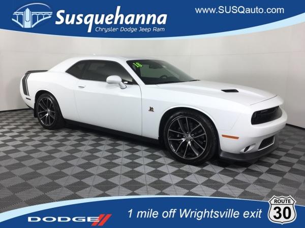 Dodge Challenger 2016 $34997.00 incacar.com