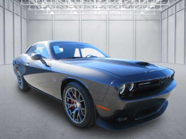 Dodge Challenger 2016 $43375.00 incacar.com