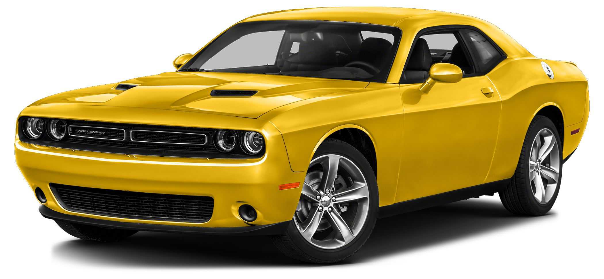 Dodge Challenger 2017 $27698.00 incacar.com