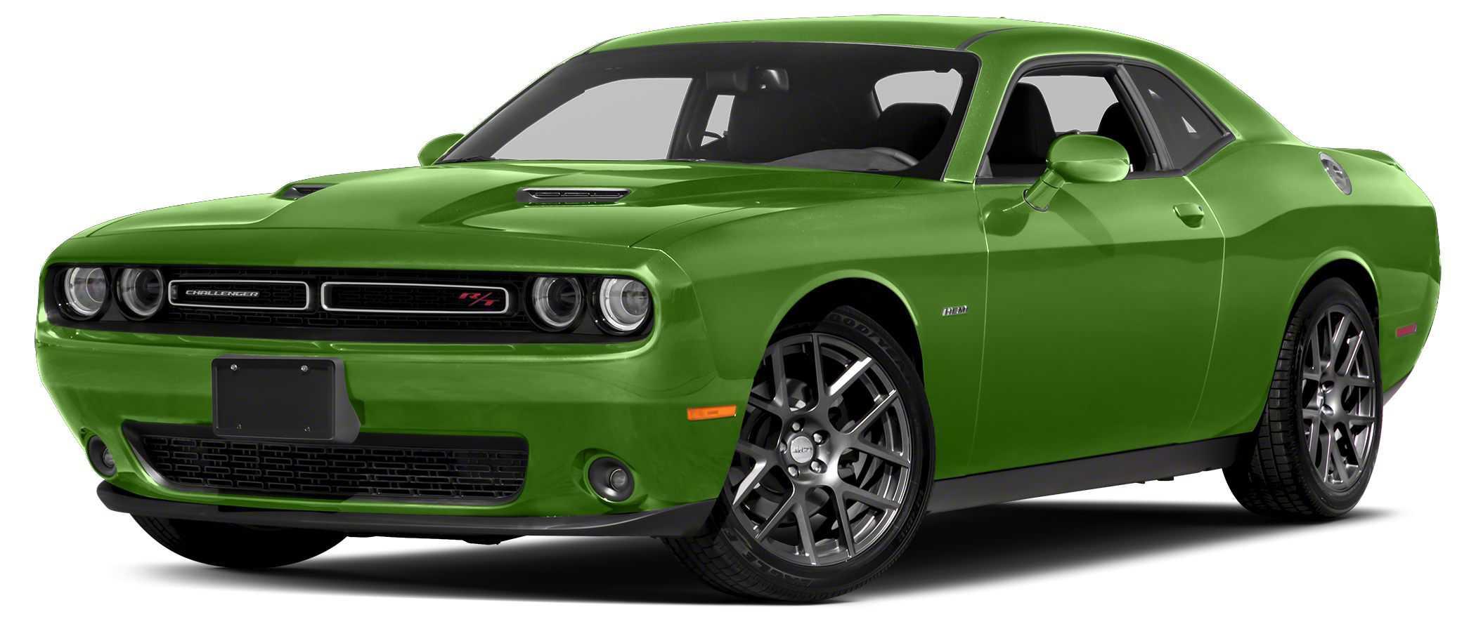 Dodge Challenger 2017 $37460.00 incacar.com