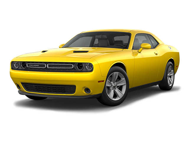 Dodge Challenger 2017 $24275.00 incacar.com