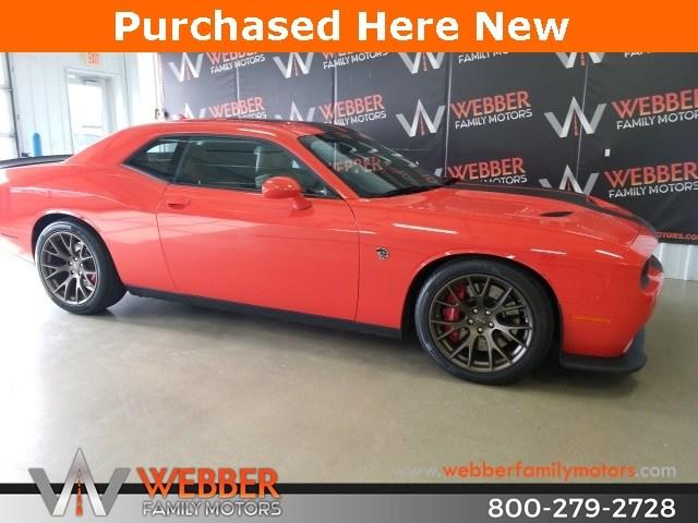 Dodge Challenger 2017 $57899.00 incacar.com