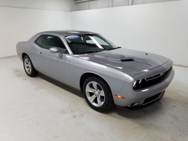 Dodge Challenger 2017 $20995.00 incacar.com