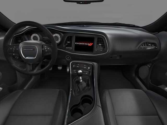 Dodge Challenger 2018 $42255.00 incacar.com