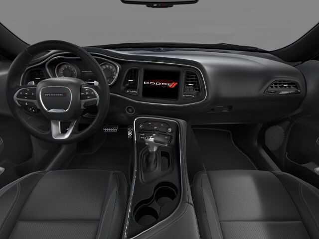 Dodge Challenger 2018 $36380.00 incacar.com