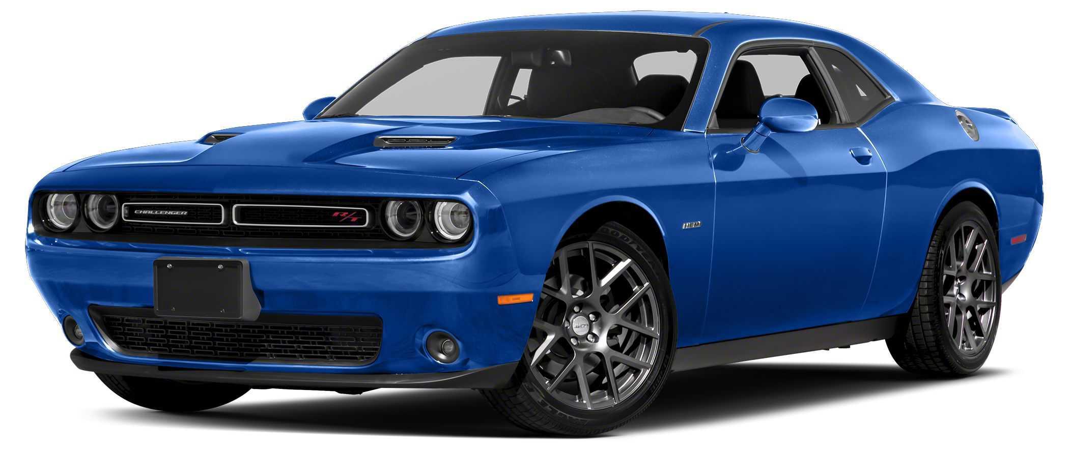 Dodge Challenger 2018 $52390.00 incacar.com