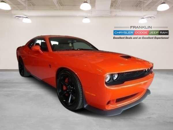Dodge Challenger 2018 $70530.00 incacar.com