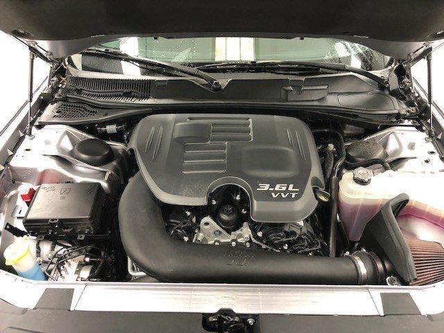 Dodge Challenger 2018 $26988.00 incacar.com